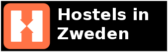 Hostels in Zweden